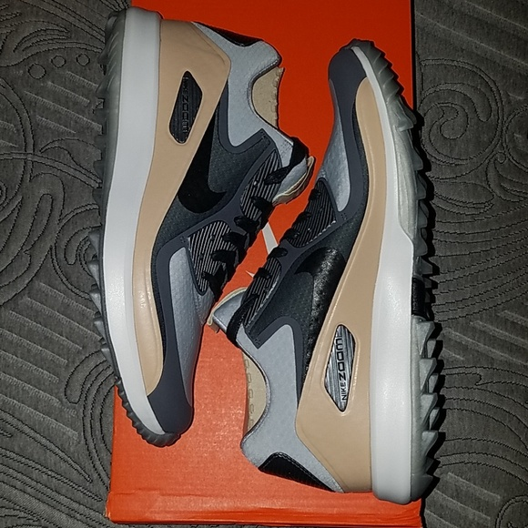san francisco aa745 bca2b Nike Zoom 90 IT NGC NWT